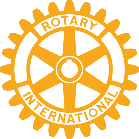 Rotary Golf Tournament Logo